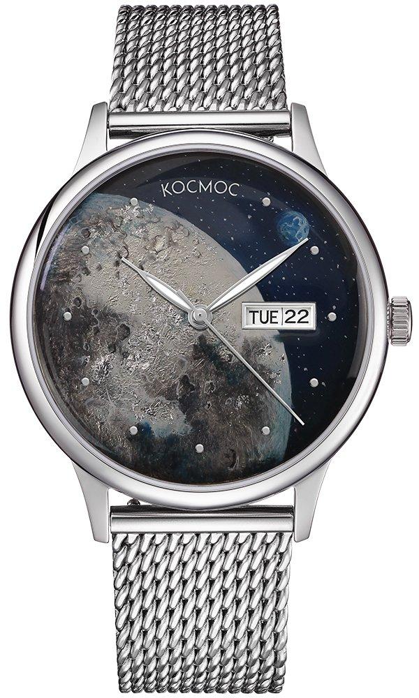 K 043.1 Восход на Луне